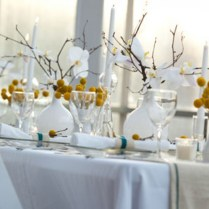 Simple Wedding Decor Ideas On Decorations With The Dream Wedding