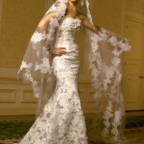 Spanish Style Wedding Dress Designers – Dress Blog Edin