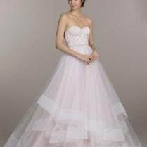 Tara Keely Wedding Dress Collection {spring 2015}
