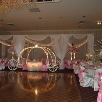 Tbdress Blog Cinderella Themed Wedding Decorations