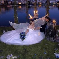 Tbdress Blog Wedding Of Fairy Princess