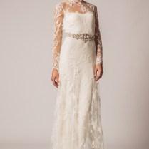 Temperley London Fall Winter 2015 Wedding Dresses