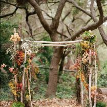 The Colorful Outdoor Fall Decorating Ideas