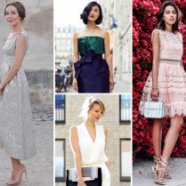The Wedding Guest Dress Code, Bohemian, Classic, Traditional
