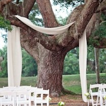 Top 20 Unique Wedding Backdrop Ideas