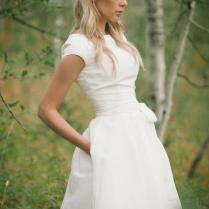 Unconventional Wedding Dress, Wedding Dressses And Wedding On