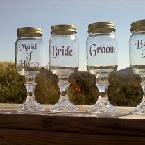 Unique Redneck Wedding Ideas