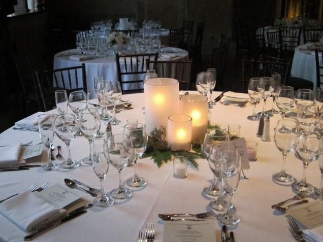 Unique Table Decorations Wedding