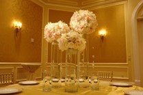 Vase Centerpieces Wedding Glamorous Wedding Centerpiece Vase