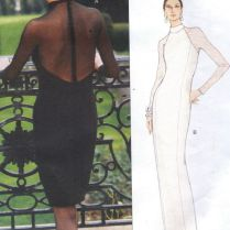 Vera Wang, Sewing Patterns And Vogue On Emasscraft Org