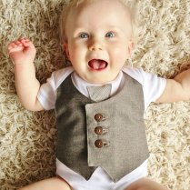 Vests, Boy Gifts And Baby Boys Clothes On Emasscraft Org