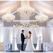 Victoria Park Diamonds & Pearls Styled Wedding Shoot