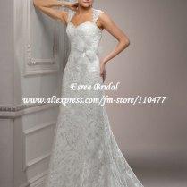 Vintage Lace Wedding Dress Patterns