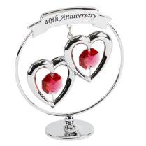 Wedding Anniversary Gifts Traditional 40th Wedding Anniversary