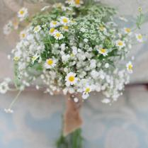 Wedding Bouquets Wildflowers