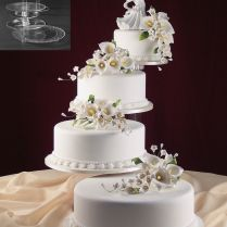 Wedding Cake Stands, Wedding Cakes And Cake Stands On Emasscraft Org