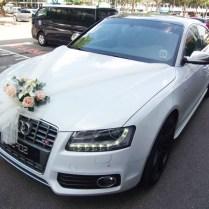 Wedding Car Decoration Tutorial