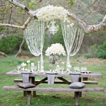 Wedding Decoration Wedding Decorations For Outdoor Trees