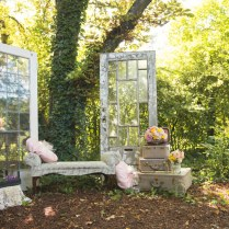 Wedding Decoration Ideas Rustic Vintage Wedding Reception Ideas