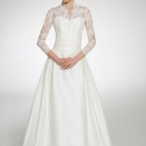 Wedding Dresses For A Mature Bride