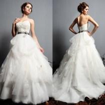Wedding Dresses With Tutus