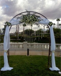 Wedding Florist Las Vegas