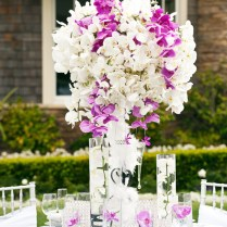 Wedding Flower Arrangements Centerpieces On Wedding Flowers With