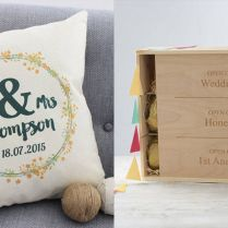 Wedding Gifts Ideas Enchanting Awesome Wedding Gift Ideas