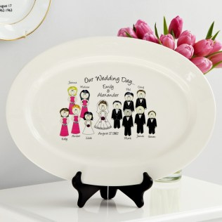 Wedding Gifts Ideas For Your Close Friend»interclodesigns