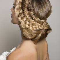 Wedding Hairstyles & Bridal Services Denver At Glo Salon