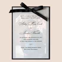 Wedding Invitations Easy Wedding Invitations