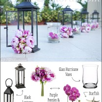 Wedding Lantern Decorations On Decorations With 27 Creative