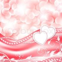 Wedding Love Background