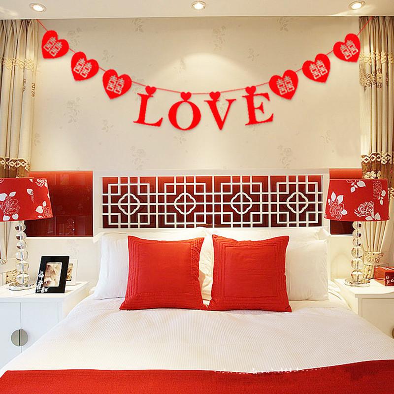Room Wedding Decoration