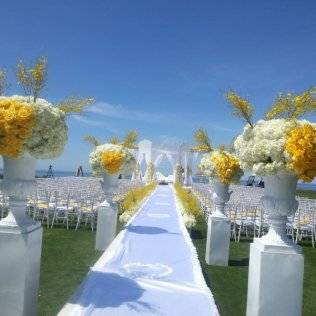 Wedding Rental Los Angeles
