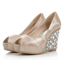 Wedding Shoes, Wedges And Wedge Shoes On Emasscraft Org
