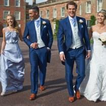 Wedding Suit Hire Impeccable Wear