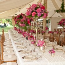 Wedding Table Centerpieces Flowers