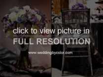 Wedding Tag Silver