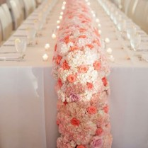 Wedding Trends 12 Table Runners Centerpiece Decoration Ideas