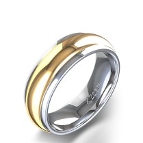 When It Comes To Selecting Wedding Bands Both Men And Women Should