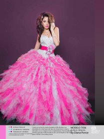 White And Hot Pink Wedding Dresses Browse Pictures And High