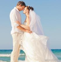 Why Are Wedding Dresses White (with Pictures)