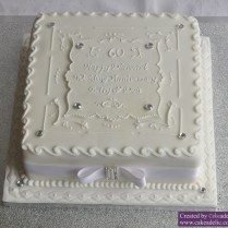 1000 Ideas About 60th Anniversary Cakes On Emasscraft Org