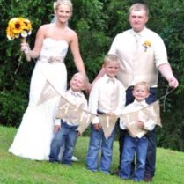 1000 Ideas About Blended Family Weddings On Emasscraft Org