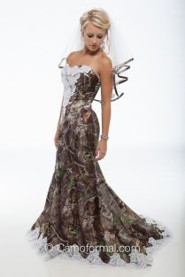 1000 Ideas About Camo Prom Dresses On Emasscraft Org