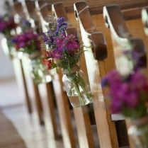 1000 Ideas About Church Wedding Decorations On Emasscraft Org
