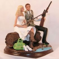 1000 Ideas About Country Cake Toppers On Emasscraft Org
