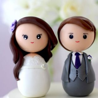 1000 Ideas About Custom Wedding Cake Toppers On Emasscraft Org