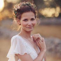 1000 Ideas About Flower Crown Wedding On Emasscraft Org